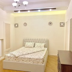 Апартаменты Apartment Lesi Ukrainki 29 комната для гостей фото 4