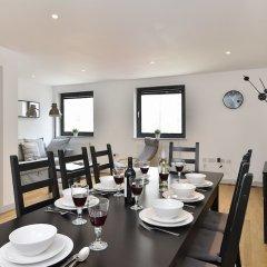 Отель London Eye Apartments Великобритания, Лондон - отзывы, цены и фото номеров - забронировать отель London Eye Apartments онлайн питание