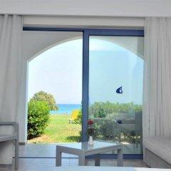 Отель Aeolos Hotel Греция, Мастичари - отзывы, цены и фото номеров - забронировать отель Aeolos Hotel онлайн комната для гостей фото 4