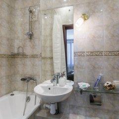 Мини-Отель Офицерский Санкт-Петербург комната для гостей фото 3