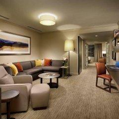 Отель Hyatt Chicago Magnificent Mile интерьер отеля