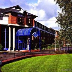 Copthorne Hotel Manchester спортивное сооружение