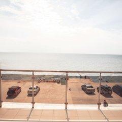 Гостиница Коляда балкон