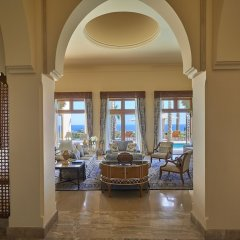 """Отель """"Luxury Villa in Four Seasons Resort, Sharm El Sheikh Египет, Шарм эль Шейх - отзывы, цены и фото номеров - забронировать отель """"Luxury Villa in Four Seasons Resort, Sharm El Sheikh онлайн питание фото 2"""