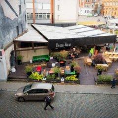 Отель Riga Downtown Apartment Латвия, Рига - отзывы, цены и фото номеров - забронировать отель Riga Downtown Apartment онлайн фото 16