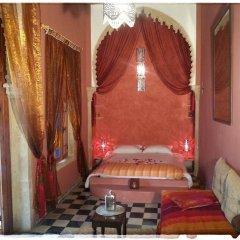 Отель Riad El Bir Марокко, Рабат - отзывы, цены и фото номеров - забронировать отель Riad El Bir онлайн интерьер отеля