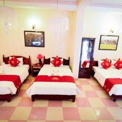 Отель Nhi Nhi Хойан детские мероприятия