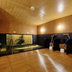 Отель Route-Inn Toyama Inter Япония, Тояма - отзывы, цены и фото номеров - забронировать отель Route-Inn Toyama Inter онлайн бассейн фото 2
