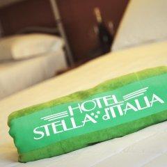 Hotel Stella d'Italia банкомат
