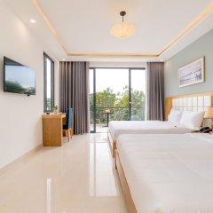 Отель Babylon Villa комната для гостей фото 5