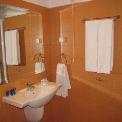 Отель Blue Orange Beach Resort ванная