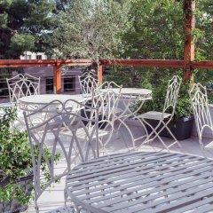 ART Hostel & Apartments Тирана помещение для мероприятий