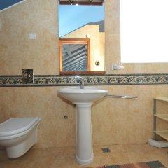 Отель Balic Черногория, Свети-Стефан - отзывы, цены и фото номеров - забронировать отель Balic онлайн ванная