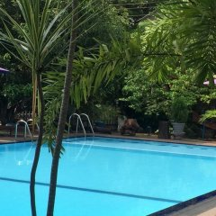 WindMill Beach Hotel бассейн