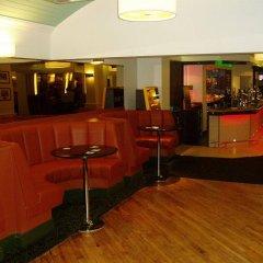 Отель Hanover Hotel Великобритания, Ливерпуль - отзывы, цены и фото номеров - забронировать отель Hanover Hotel онлайн интерьер отеля