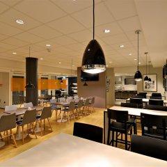 Отель City Hotel Швеция, Эребру - отзывы, цены и фото номеров - забронировать отель City Hotel онлайн питание