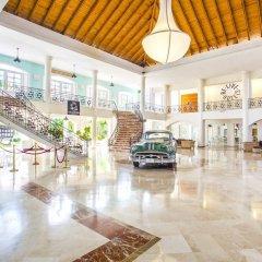 Отель Be Live Collection Punta Cana - All Inclusive Доминикана, Пунта Кана - 3 отзыва об отеле, цены и фото номеров - забронировать отель Be Live Collection Punta Cana - All Inclusive онлайн интерьер отеля