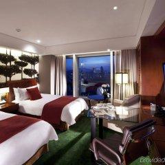Отель InterContinental Seoul COEX комната для гостей