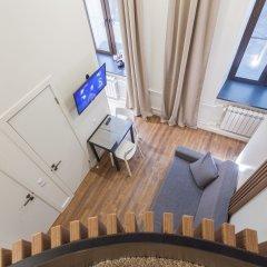 Apart-hotel near Hermitage Санкт-Петербург удобства в номере