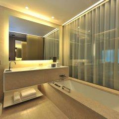 Отель Hyatt Centric Levent Istanbul Стамбул ванная фото 2