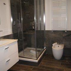 Отель Arch Rome Suites ванная