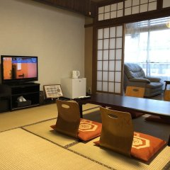 Отель Sueyoshi Беппу комната для гостей фото 5