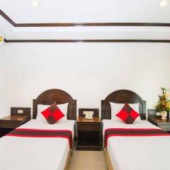 Отель Tri Trang Beach Resort by Diva Management детские мероприятия