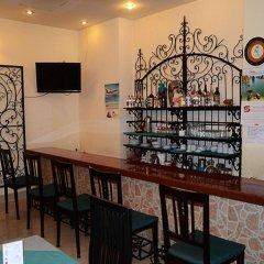 Отель Bach Dang гостиничный бар