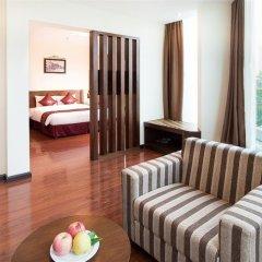 Super Hotel Hanoi Old Quarter комната для гостей фото 2
