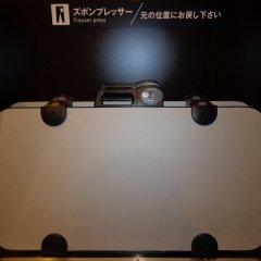 Отель Apa Miyazakieki-Tachibanadori Миядзаки спа