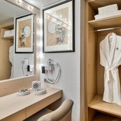 Отель Divani Palace Acropolis ванная