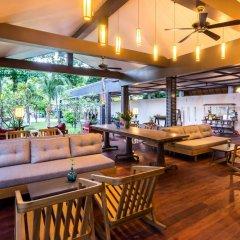 Отель The Pool Villas By Peace Resort Samui Таиланд, Самуи - отзывы, цены и фото номеров - забронировать отель The Pool Villas By Peace Resort Samui онлайн гостиничный бар