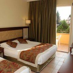 Hotel Ozlem Garden - All Inclusive комната для гостей фото 4