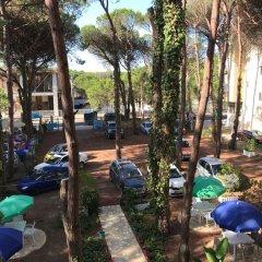 Отель Mali i Robit Албания, Голем - отзывы, цены и фото номеров - забронировать отель Mali i Robit онлайн развлечения