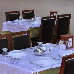 Отель Emsa Otel Maltepe питание