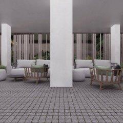 Отель Lemon & Soul Cactus Garden (ex. Labranda Cactus Garden) Пахара