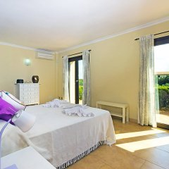 Отель Can Barbara комната для гостей фото 4