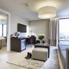 Отель Scandic Stavanger Park комната для гостей фото 5