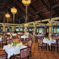 Отель Pandanus Resort питание фото 3