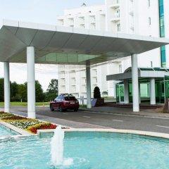 Гостиница Rixos-Prykarpattya Resort Украина, Трускавец - 1 отзыв об отеле, цены и фото номеров - забронировать гостиницу Rixos-Prykarpattya Resort онлайн парковка