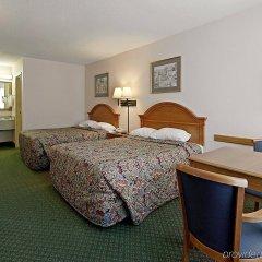 Отель Americas Best Value Inn-Marianna США, Марианна - отзывы, цены и фото номеров - забронировать отель Americas Best Value Inn-Marianna онлайн комната для гостей фото 2