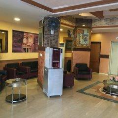 Al Amera Hotel Apartment интерьер отеля фото 3