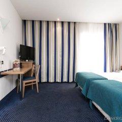 B&B Hotel Roma Tuscolana San Giovanni комната для гостей