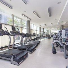 Апартаменты Capitol Hill Fully Furnished Apartments, Sleeps 5-6 Guests Вашингтон фитнесс-зал фото 3