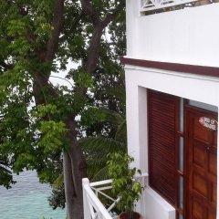 Hibiscus Lodge Hotel пляж фото 2