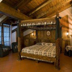 Отель Milleluci Италия, Аоста - отзывы, цены и фото номеров - забронировать отель Milleluci онлайн комната для гостей фото 2