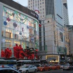 Отель Sejong Hotel Южная Корея, Сеул - отзывы, цены и фото номеров - забронировать отель Sejong Hotel онлайн фото 4