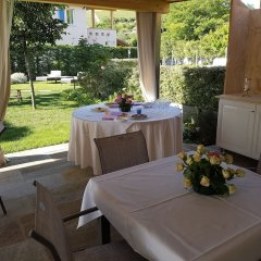 Отель La Rosa Gialla Здание Barolo помещение для мероприятий