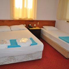 Отель Dream Park Bungalov Otel комната для гостей