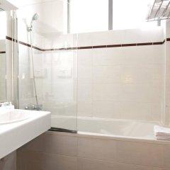 Отель Residhotel Impérial Rennequin ванная фото 2